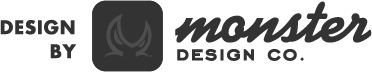 Monster Design Co. logo